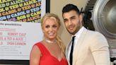 "Sam Asghari Says Britney Spears Docs Left a ""Bad After Taste"" Ahead of Netflix Premiere"