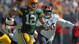 Why has Aaron Rodgers' deep passing become a problem?