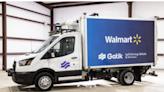 矽谷新創Gatik、沃爾瑪今年將測試全自動駕駛送貨車