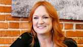 'Pioneer Woman' Ree Drummond Shares Photos Of Her Wedding Gown On 25th Anniversary To Husband Ladd