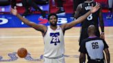 Sixers observations: Joel Embiid, Tobias Harris star in win over Nets