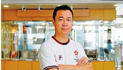李 靜:全力促進港體育事業發展