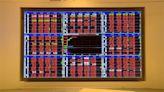 美股齊揚+電子股強勢 台股早盤漲逾百點