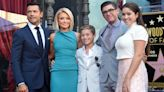 Kelly Ripa marks son Joaquin's birthday by releasing never-before-seen family photos