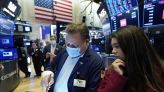 Delta空襲 美股暴跌800點