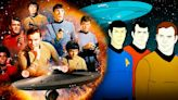Which Star Trek Shows Are on Paramount+
