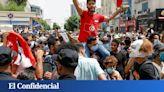 El primer ministro tunecino acepta su cese y el traspaso pacífico de poderes