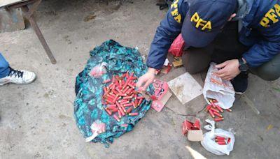 """El enigma de """"Bodoque"""", el pistolero acusado de dispararle a un policía en la cabeza en la zona de guerra narco de La Matanza"""