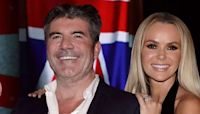 Amanda Holden reveals very cheeky 50th birthday surprise from Simon Cowell