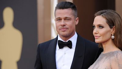 Angelina Jolie Has a Major Court Win in Her and Brad Pitt's Ongoing Divorce Case