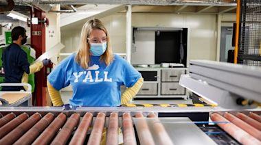 蘋果贊助康寧 4500 萬美元資金 用於打造更先進強化玻璃技術 - Cool3c