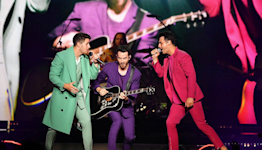 The Jonas Brothers Will Get 'Roasted' in New Netflix Comedy Special