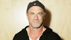 Christopher Meloni, 58, Shows Off Insane Six-Pack As He Poses In His 'Quarantine Kilt': See Pic