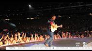 Garth Brooks reassessing stadium tour