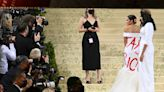 AOC, Ella Emhoff Dealing With Politics of Fashion After Met Gala
