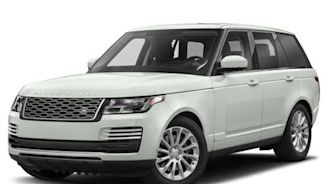 Used Land Rover Range Rover for Sale in Charlotte, NC | Cars.com