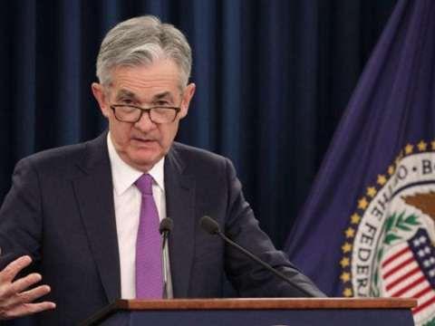 鮑爾坦承物價壓力、未改Fed政策方向 市場通膨預期稍微降溫 | Anue鉅亨 - 債券