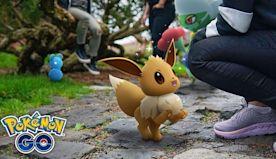 Stuck inside with: Pokémon Go