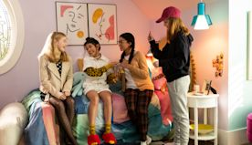 Baby-Sitters Club: Kristy & Co. Set Up Shop in New Trailer for Netflix Update