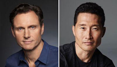 'The Hot Zone: Anthrax': Tony Goldwyn & Daniel Dae Kim To Star In Season 2 Of Nat Geo Series