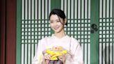 演員權娜拉被委任為韓國傳統服裝宣傳大使