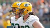 With Arrival of Kelly, Packers Are in Good Hands at Offensive Tackle