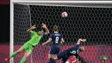 White's 2 goals give Britain 2-0 win over Chile in Tokyo