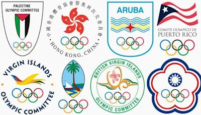 The world has 193 countries, so why are there 205 teams in the Olympics?