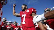 Colin Kaepernick Responds to Jay-Z-NFL Deal