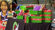 Operation Christmas Child accepting donations