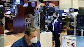 US stocks slip as coronavirus concerns remain elevated