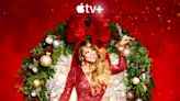 Mariah Carey puts the merry in Christmas with magical holiday special trailer featuring Ariana Grande