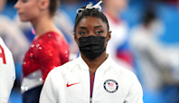Simone Biles withdraws from another individual final