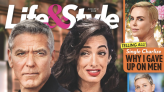 George Clooney Going Through 'Trial Separation' With Wife Amal?
