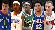 Five unsung players who could decide the NBA playoffs