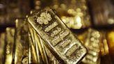 恆大危機拖累全球股市 黃金漲逾12美元 - 自由財經