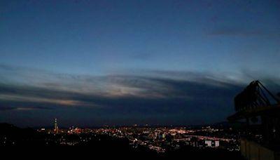 強颱蒲公英對台影響曝光 氣象局一張圖看降雨熱區