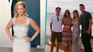 Reese Witherspoon's Kids Ava And Deacon Go On Vacation Together With Their Significant Others