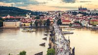 Top things to see and do in Prague from St Vitus Cathedral to the Old Town