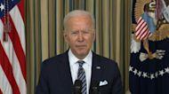Biden kicks off campaign to promote COVID relief plan