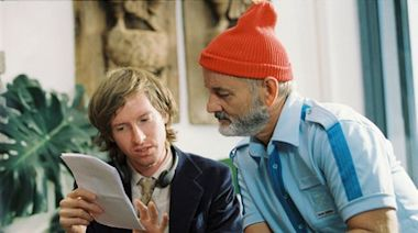 'Movies are the only thing I do': The control and chaos of Wes Anderson