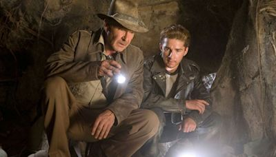 'Raiders of the Lost Ark' at 40: All of Steven Spielberg's movies, definitively ranked