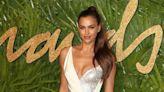Irina Shayk reveals the truth about Kanye West romance rumours