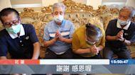 血氧機贈花蓮法親 關懷慰問不中斷