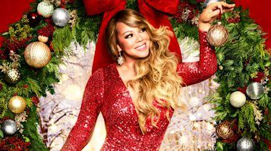 'Mariah Carey's Magical Christmas Special' Gets Festive Trailer