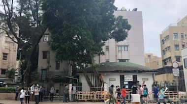 香港郵政稱已聯絡建築署檢查被撞赤柱郵局樓宇狀況 | 香港電台