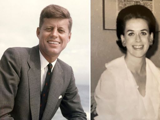 Why JFK's Aide Decided to Tell Her Side of Their 4-Year Affair — and the Hard Lessons She Learned
