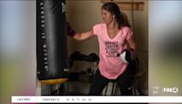 Your Healthy Family: Port Charlotte woman diagnosed with Breast Cancer at 28