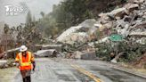 炸彈氣旋襲美國北加州引發土石流 沙加緬度大停電│TVBS新聞網