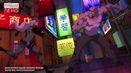 Animated 'Mortal Kombat Legends' Sequel Coming This Summer   THR News